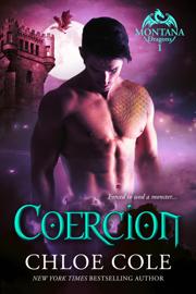 Coercion - Chloe Cole book summary