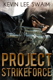 Project StrikeForce book