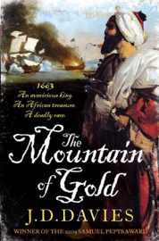 The Mountain of Gold - J. D. Davies book summary