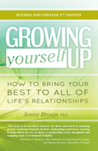 Growing Yourself Up Book Cover