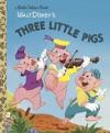 The Three Little Pigs Disney Classic