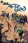JLA Act Of God 2000- 3