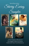 Sherry Ewing Sampler Of Books