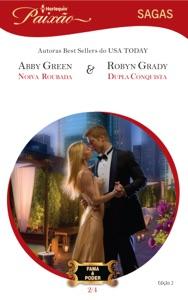Fama & Poder 2 de 4 Book Cover