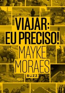 Viajar: eu preciso! Book Cover