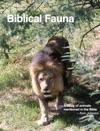 Biblical Fauna