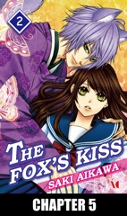 THE FOX'S KISS Chapter 5