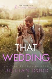That Wedding book
