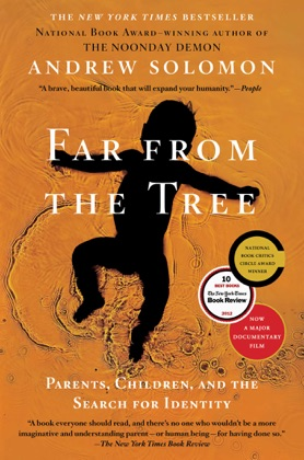 Far From the Tree image