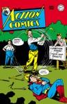 Action Comics 1938- 99