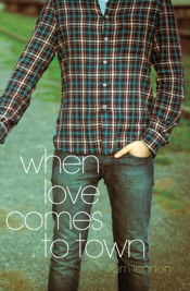 Download and Read Online When Love Comes to Town