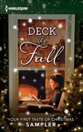 Deck The Fall Your First Taste Of Christmas Sampler