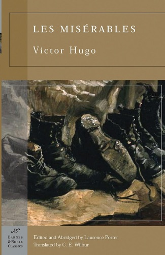 Victor Hugo - Les Miserables (abridged)