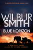 Wilbur Smith - Blue Horizon artwork