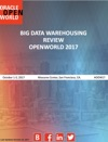 Big Data Warehousing Review Of Oracle OpenWorld 2017