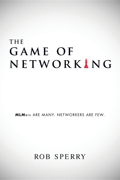 The Game of Networking