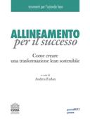 Allineamento per il successo Book Cover