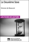 Le Deuxime Sexe De Simone De Beauvoir