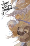 Is It Wrong To Try To Pick Up Girls In A Dungeon Vol 11 Light Novel