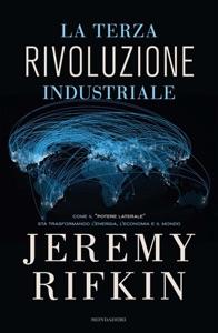 La terza rivoluzione industriale Book Cover