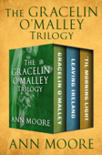 The Gracelin O'Malley Trilogy Book Cover