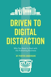 DRIVEN TO DIGITAL DISTRACTION