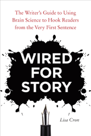 Wired for Story book