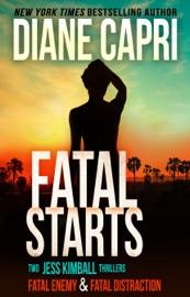 Fatal Starts PDF Download