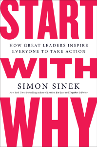 Start with Why ebook