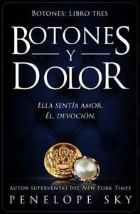 Botones y dolor Book Cover