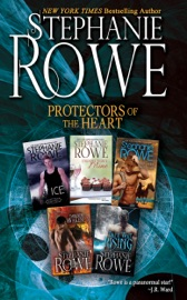 Protectors of the Heart (A First-in-Series Romance Boxed Set of Stephanie Rowe Novels) PDF Download