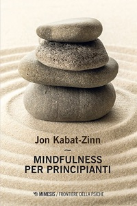 Mindfulness per principianti Book Cover