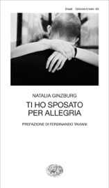Ti ho sposato per allegria PDF Download