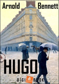 Book's Cover of Hugo