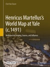 Henricus Martelluss World Map At Yale C 1491