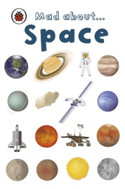 Mad About Space
