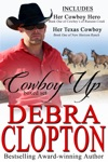 Cowboy Up Boxed Set