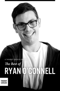 The Best of Ryan O'Connell Book Cover
