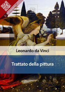 Trattato della pittura Copertina del libro