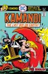 Kamandi The Last Boy On Earth 1972- 38
