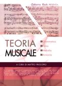 Teoria Musicale Book Cover