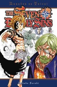 The Seven Deadly Sins vol. 07 Book Cover