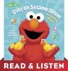 Over on Sesame Street (Sesame Street): Read & Listen Edition