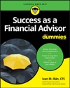 Success As A Financial Advisor For Dummies