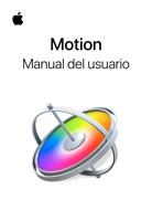 Manual del usuario de Motion