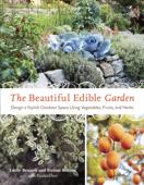 The Beautiful Edible Garden Book Cover