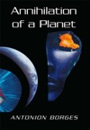 Annihilation Of A Planet