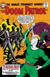 Doom Patrol 1964- 87