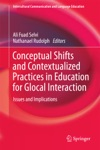 Conceptual Shifts And Contextualized Practices In Education For Glocal Interaction