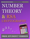 Number Theory  RSA Cryptography